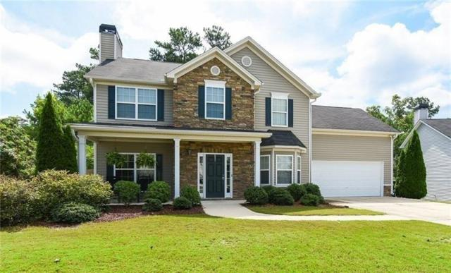 33 Fair Meadows Way, Dallas, GA 30132 (MLS #6057397) :: GoGeorgia Real Estate Group