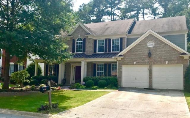109 Normandy Drive, Woodstock, GA 30188 (MLS #6057428) :: North Atlanta Home Team