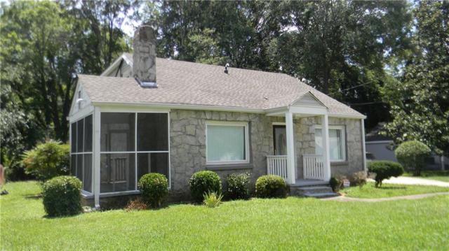 2427 Crestview Avenue, Decatur, GA 30032 (MLS #6057441) :: North Atlanta Home Team