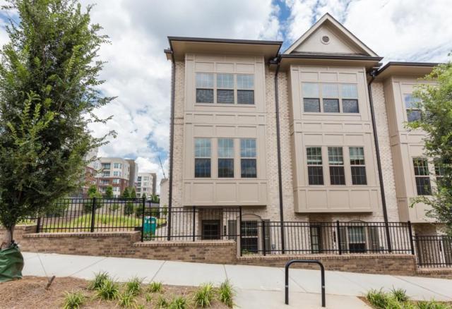 569 Broadview Place NE #49, Atlanta, GA 30324 (MLS #6057454) :: The Cowan Connection Team