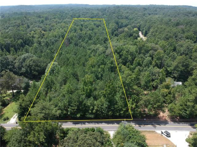 00 King Drive, Douglasville, GA 30135 (MLS #6057457) :: Path & Post Real Estate