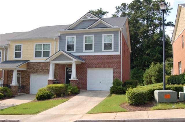 1727 Arbor Gate Drive, Lawrenceville, GA 30044 (MLS #6057537) :: The Zac Team @ RE/MAX Metro Atlanta