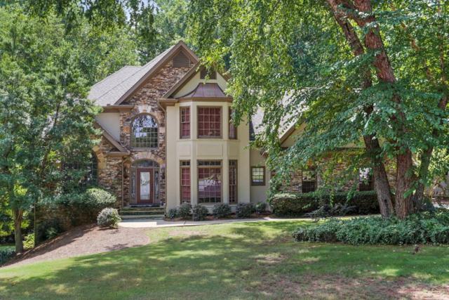 175 E Meadows Court, Alpharetta, GA 30005 (MLS #6057573) :: Iconic Living Real Estate Professionals
