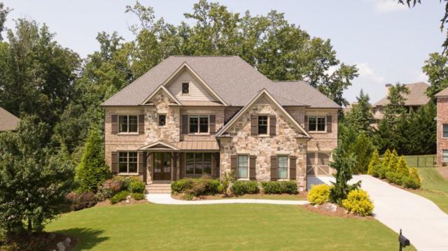 5220 Cole Creek Lane, Cumming, GA 30040 (MLS #6057605) :: RE/MAX Paramount Properties