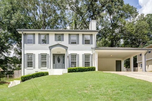2999 Windfield Circle, Tucker, GA 30084 (MLS #6057754) :: North Atlanta Home Team