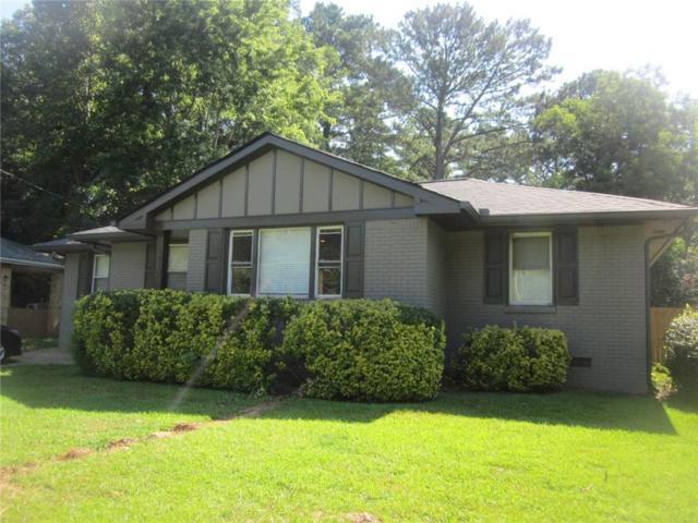 1930 S Columbia Place, Decatur, GA 30032 (MLS #6057831) :: Iconic Living Real Estate Professionals