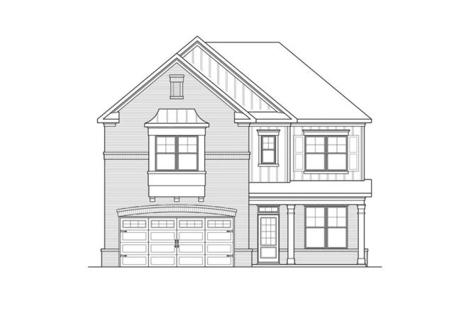 2469 Ivy Meadow Lane, Buford, GA 30519 (MLS #6057839) :: The Russell Group