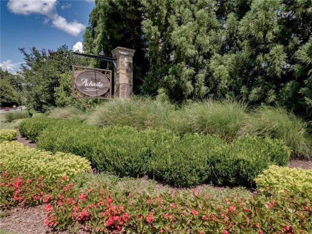 848 Rock Hound Drive, Dahlonega, GA 30533 (MLS #6057859) :: Path & Post Real Estate
