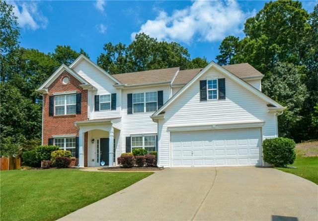 1823 Danestone Circle, Buford, GA 30518 (MLS #6057881) :: North Atlanta Home Team