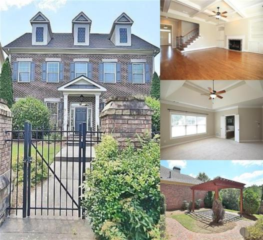 1499 Legrand Circle, Lawrenceville, GA 30043 (MLS #6057915) :: North Atlanta Home Team