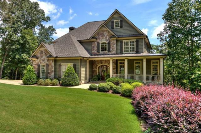 38 Cumberland Road, Emerson, GA 30137 (MLS #6057919) :: North Atlanta Home Team