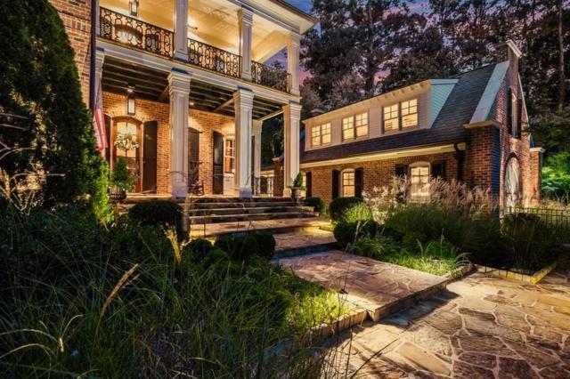 932 Old Mountain Road, Marietta, GA 30064 (MLS #6057921) :: RE/MAX Paramount Properties