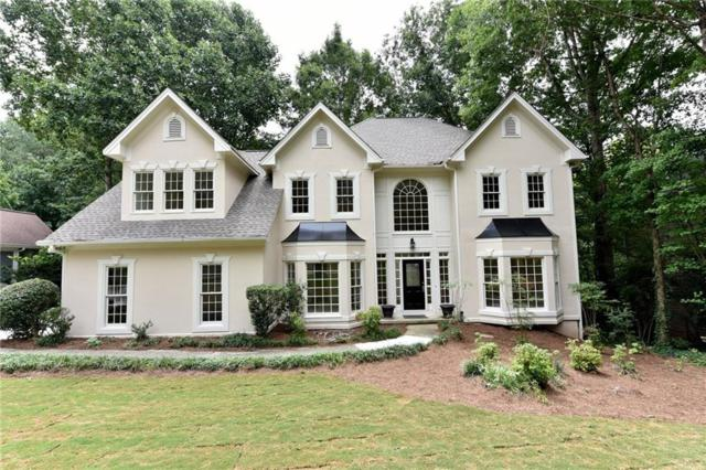 1220 Rivershyre Parkway, Lawrenceville, GA 30043 (MLS #6058061) :: The Cowan Connection Team