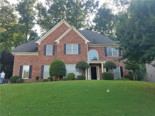 1365 Cresthaven Lane, Lawrenceville, GA 30043 (MLS #6058069) :: North Atlanta Home Team
