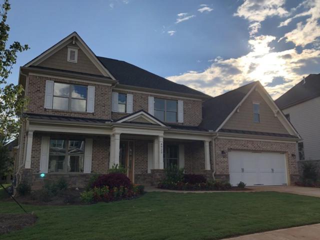 4923 Glencree Court, Powder Springs, GA 30127 (MLS #6058123) :: Kennesaw Life Real Estate