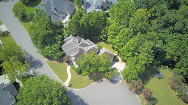 760 Clubside Drive, Roswell, GA 30076 (MLS #6058213) :: The Cowan Connection Team