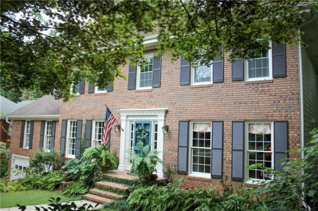 2410 Mitchell Road NE, Marietta, GA 30062 (MLS #6058257) :: RE/MAX Paramount Properties
