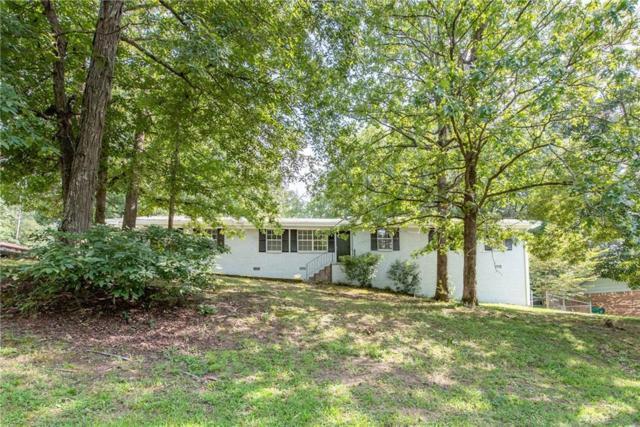 2211 Seven Oaks Circle, Conley, GA 30288 (MLS #6058297) :: The Bolt Group