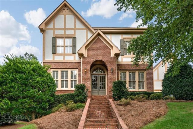 1071 Moores Walk Lane, Suwanee, GA 30024 (MLS #6058463) :: Iconic Living Real Estate Professionals