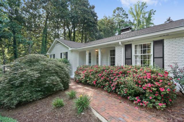 411 Redwood Drive SW, Marietta, GA 30064 (MLS #6058495) :: North Atlanta Home Team