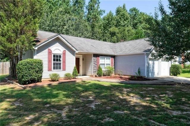 1115 Crestworth Crossing, Powder Springs, GA 30127 (MLS #6058517) :: North Atlanta Home Team
