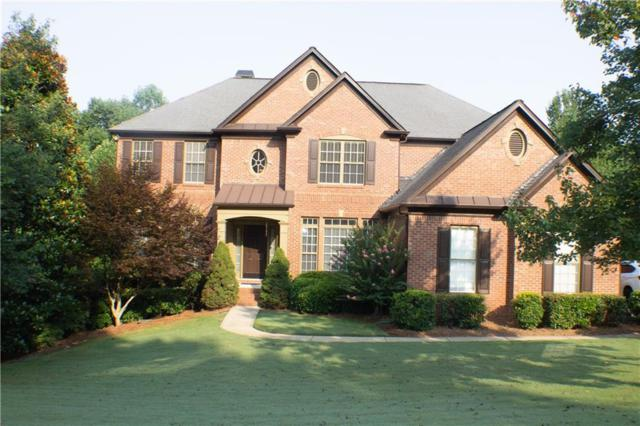 5170 Harbury Lane, Suwanee, GA 30024 (MLS #6058541) :: The Russell Group