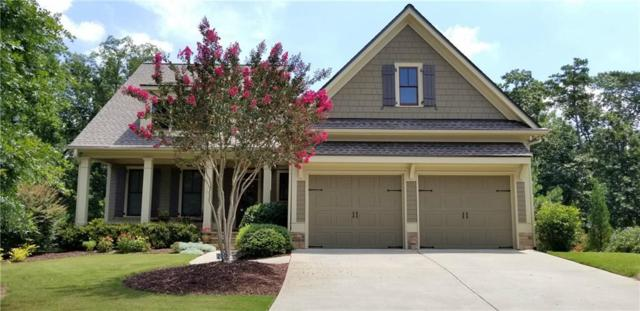 200 Talga Glen, Waleska, GA 30183 (MLS #6058581) :: The Zac Team @ RE/MAX Metro Atlanta