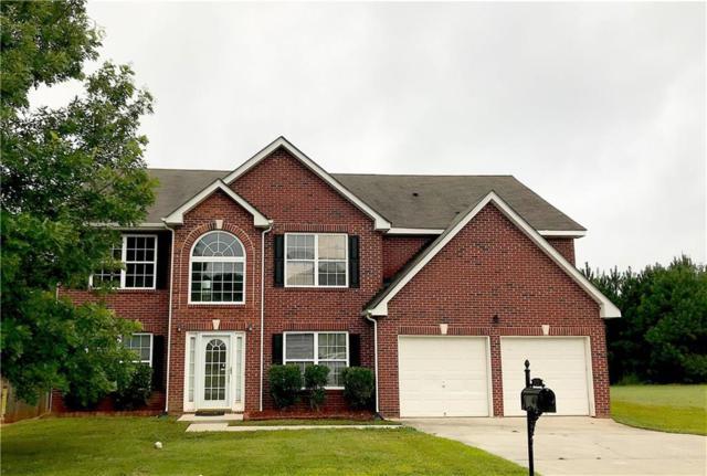 605 Buckingham Terrace, Fairburn, GA 30213 (MLS #6058599) :: The Cowan Connection Team