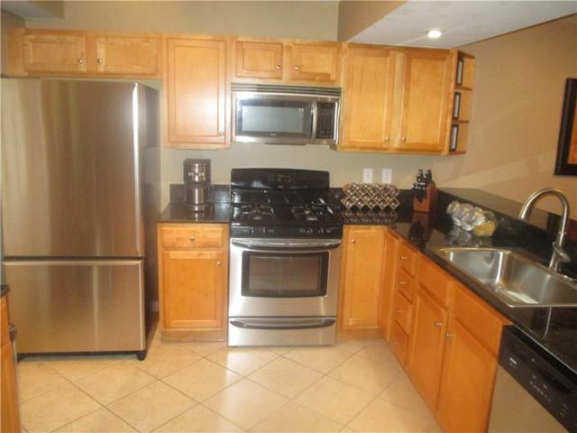1445 Monroe Drive NE D4, Atlanta, GA 30324 (MLS #6058604) :: North Atlanta Home Team