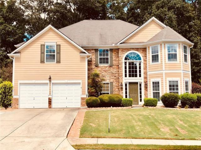2909 Heritage Oaks Circle, Dacula, GA 30019 (MLS #6058624) :: The Russell Group