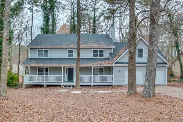 4211 Mabry Road NE, Roswell, GA 30075 (MLS #6058812) :: The Zac Team @ RE/MAX Metro Atlanta