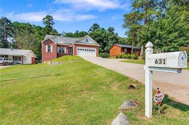631 Mable Lake Road, Cumming, GA 30041 (MLS #6058864) :: Iconic Living Real Estate Professionals
