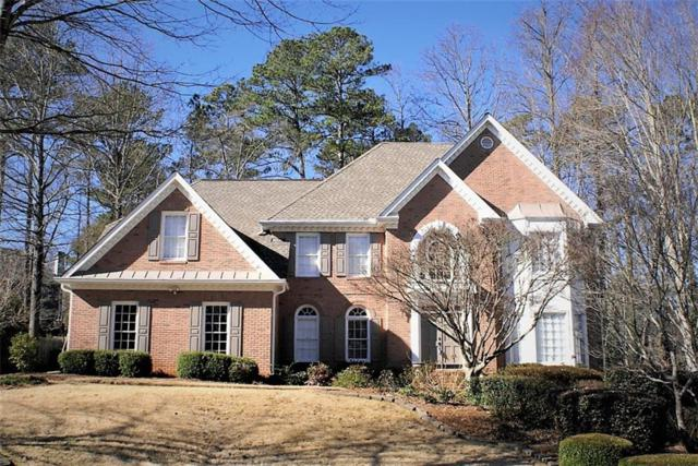 420 Oak Laurel Court, Johns Creek, GA 30022 (MLS #6058865) :: North Atlanta Home Team