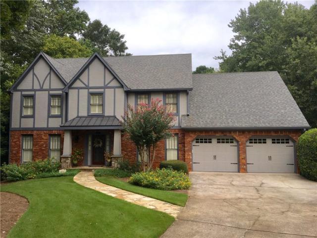 1837 Jacksons Creek Drive, Marietta, GA 30068 (MLS #6058918) :: The Cowan Connection Team