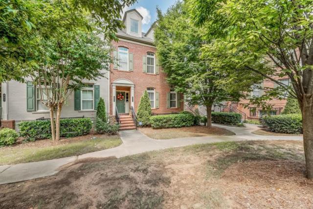 825 Perennial Drive #87, Sandy Springs, GA 30328 (MLS #6058983) :: North Atlanta Home Team
