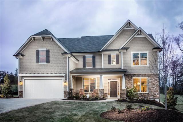 4023 Creekshire Trail, Canton, GA 30115 (MLS #6059057) :: Path & Post Real Estate