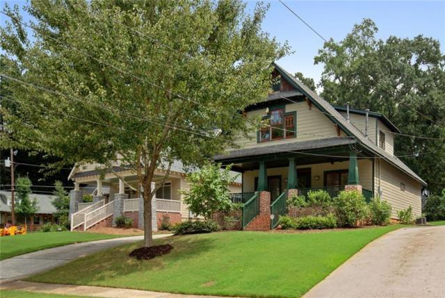 91 Lakeview Drive NE, Atlanta, GA 30317 (MLS #6059063) :: North Atlanta Home Team