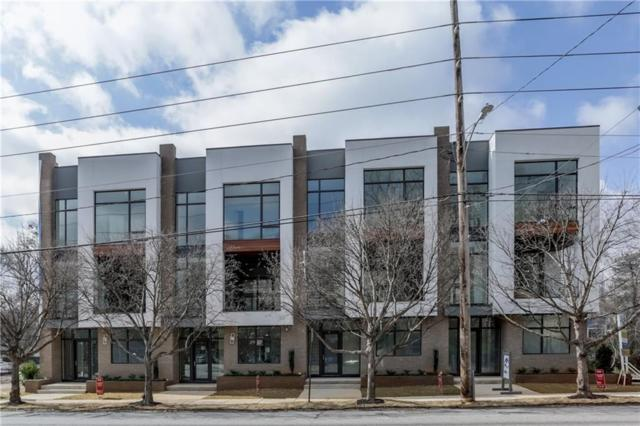 713 Moreland Avenue SE #1, Atlanta, GA 30316 (MLS #6059129) :: The Cowan Connection Team