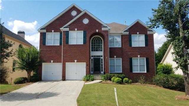 205 Treadstone Overlook, Suwanee, GA 30024 (MLS #6059206) :: RE/MAX Paramount Properties