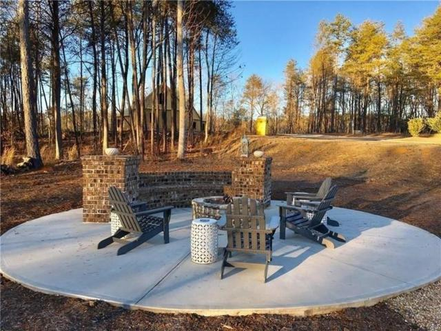 6099 Bluewater Boulevard, Gainesville, GA 30506 (MLS #6059275) :: The Bolt Group