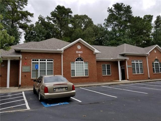 10405 Old Alabama Connector Road, Alpharetta, GA 30022 (MLS #6059329) :: RE/MAX Prestige