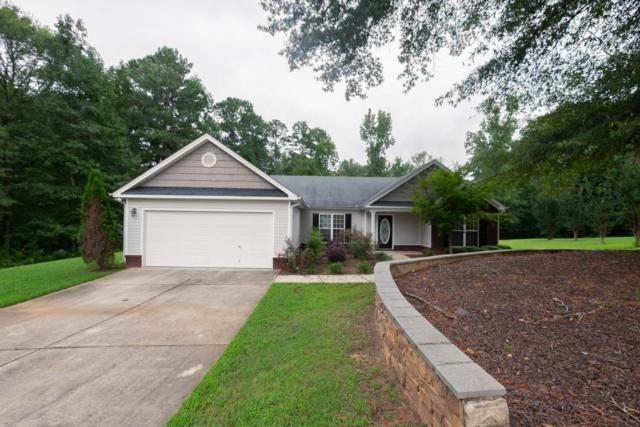 577 Bryson Trail, Monroe, GA 30655 (MLS #6059344) :: The Cowan Connection Team