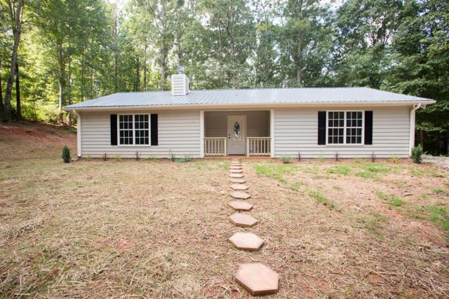 209 Swann Circle, Jefferson, GA 30549 (MLS #6059439) :: North Atlanta Home Team