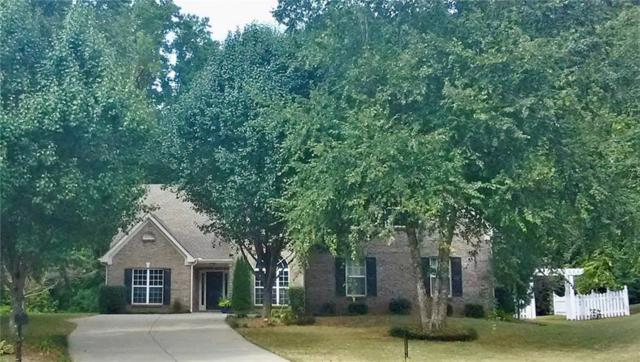 8683 Creekstone Place, Gainesville, GA 30506 (MLS #6059449) :: The Russell Group