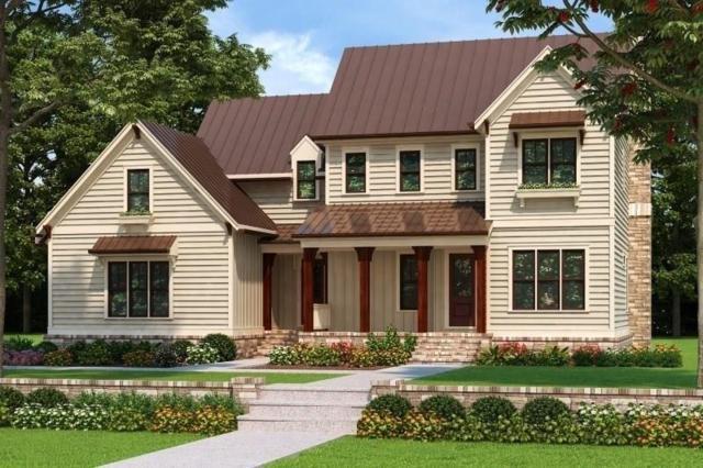 3032 Trickum Road, Woodstock, GA 30188 (MLS #6059503) :: Path & Post Real Estate