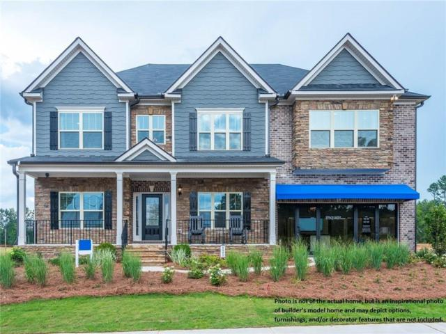303 Hannah Place, Holly Springs, GA 30115 (MLS #6059802) :: Iconic Living Real Estate Professionals