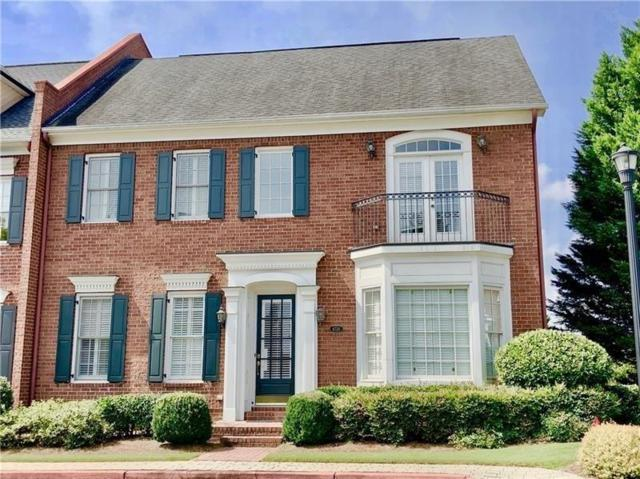 4724 Ivy Ridge Drive SE, Atlanta, GA 30339 (MLS #6059875) :: North Atlanta Home Team