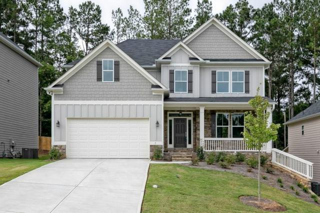 122 Lilyfield Lane, Acworth, GA 30101 (MLS #6059894) :: North Atlanta Home Team