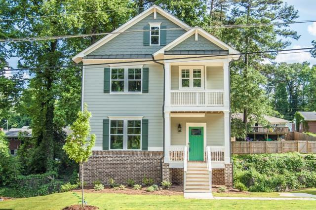 2602 Tilson Road, Decatur, GA 30032 (MLS #6059909) :: The Zac Team @ RE/MAX Metro Atlanta