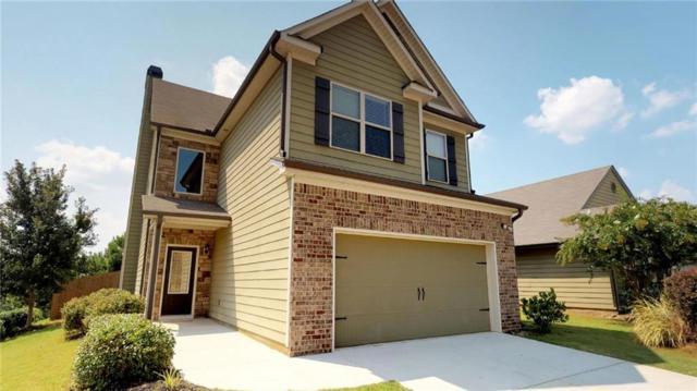307 Meadow Vista Lane, Hoschton, GA 30548 (MLS #6059929) :: Iconic Living Real Estate Professionals